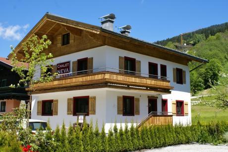vakantiehuis Chalet Neva Saalbach in Saalbach Hinterglemm