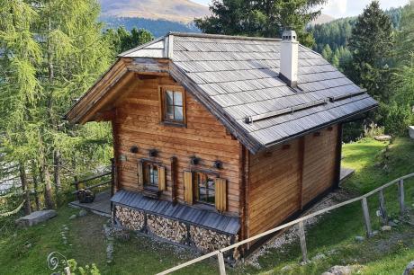 vakantiehuis Chalet 301 in Turracherhöhe