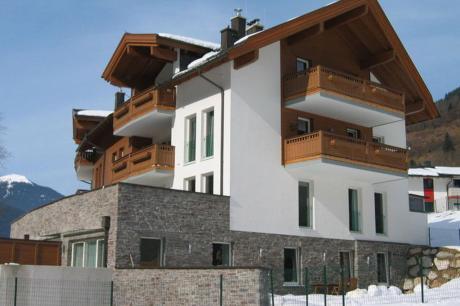 vakantiehuis Residenz Glemmerblick in Saalbach-Hinterglemm