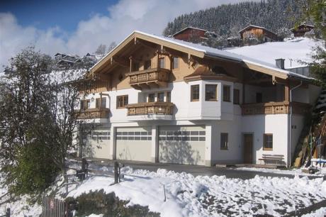 vakantiehuis Schlossblick in Mittersill