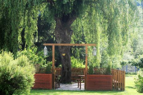 vakantiehuis Nassfeld in Hermagor