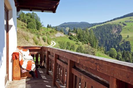 Durchholzhof Salzburgerland