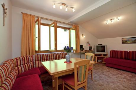 Appartment Roswitha Salzburgerland