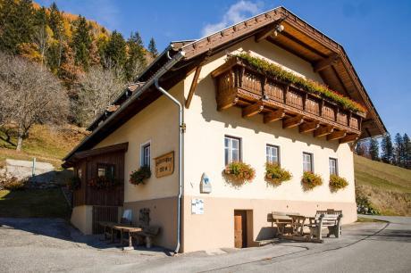 Gatternighof Karinthië