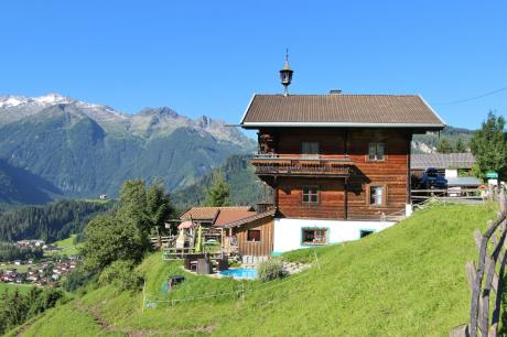 Hofer Poschen Salzburgerland