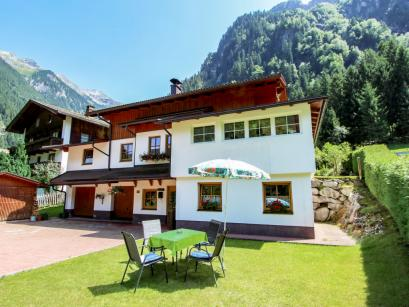 Appartement Mayrhofen - Christian