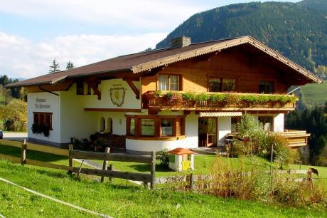 vakantiehuis Mitterberg in Rohrmoos Schladming