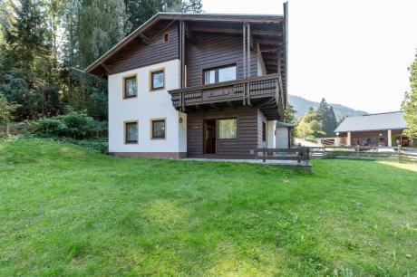vakantiehuis Kirchheim in Bad Kleinkirchheim