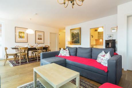 vakantiehuis Hochzint in Leogang