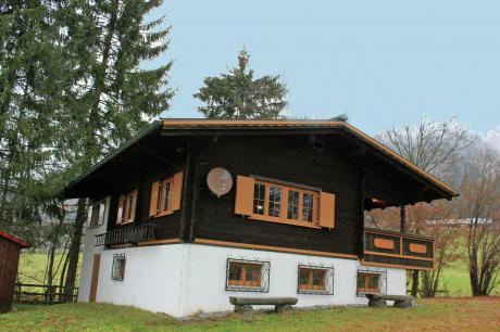 vakantiehuis Steffko in Sibratsgfäll