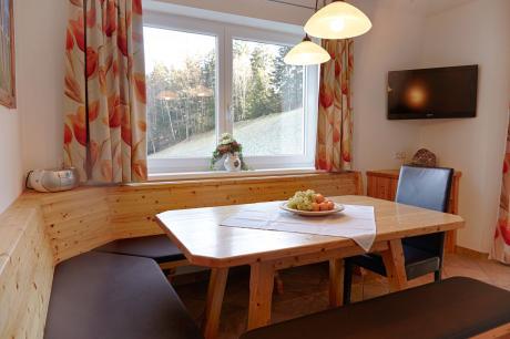 vakantiehuis Wildauhof in Fügen