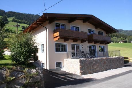 vakantiehuis Reinie in Brixen im Thale