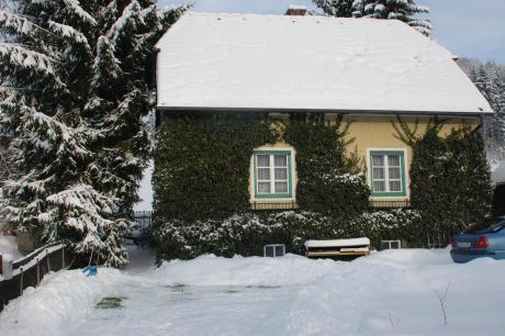 vakantiehuis Ivy House in Scheifling