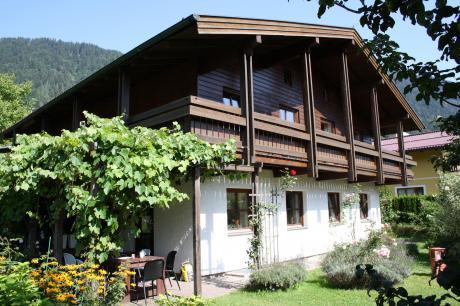 vakantiehuis Landhaus Josien in Goldegg - Weng