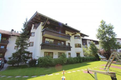 vakantiehuis Haus Tirol in Going am Wilder Kaiser