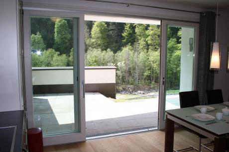 vakantiehuis Residenz Drei Berge in Saalbach-Hinterglemm