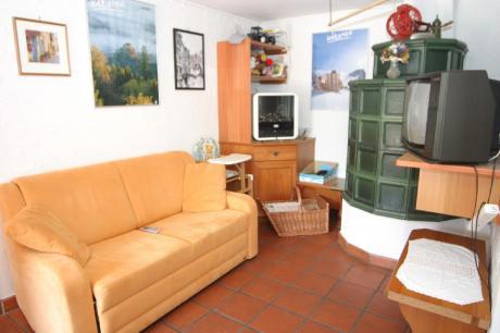 vakantiehuis Haus Sevillana in Wernberg