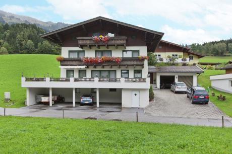 vakantiehuis Steger in Hollersbach im Pinzgau