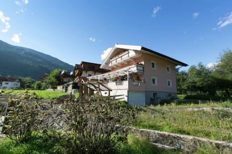 vakantiehuis Lanthaler in Aschau im Zillertal