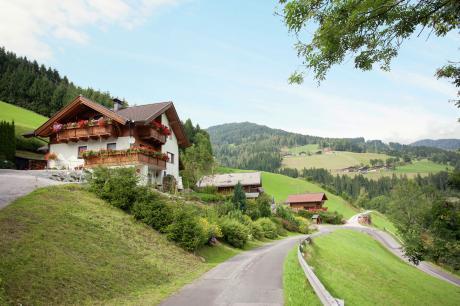 vakantiehuis Mohr in Wagrain