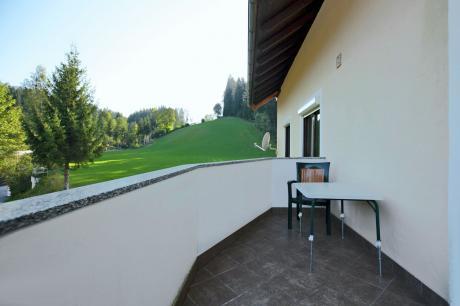 vakantiehuis Neubach in Annaberg-Lungötz