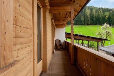 vakantiehuis Klammerhof S 8PAX in Hainzenberg