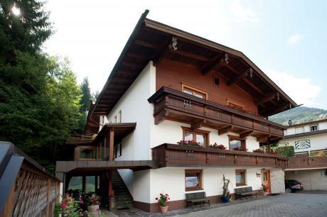 vakantiehuis Huber in Zell am Ziller-Gerlosberg
