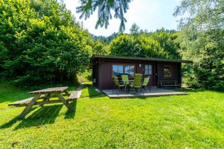 vakantiehuis Chalet im Brixental I in Wörgl Boden - Hopfgarten
