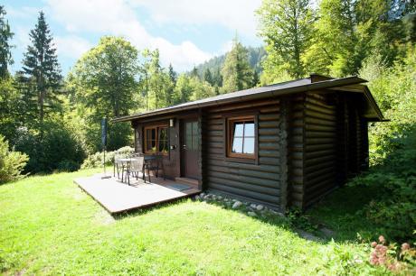 vakantiehuis Chalet Yosi im Brixental in Wörgl Boden - Hopfgarten