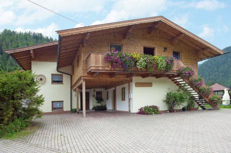vakantiehuis Brunnkopf in Waidring