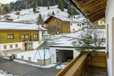 vakantiehuis Klausbach in See