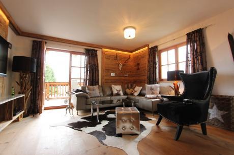 Panorama Chalet TOP 10 Salzburgerland