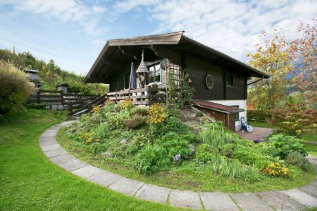 Ferienhaus Österreich - Salzburgerland: