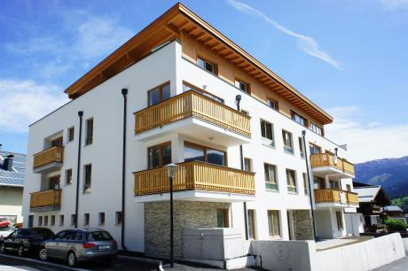 vakantiehuis Residence Zell am See Penthouse in Zell am see