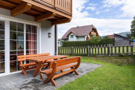 vakantiehuis Sonnental de Luxe Top 5 in Sankt Margarethen im Lungau