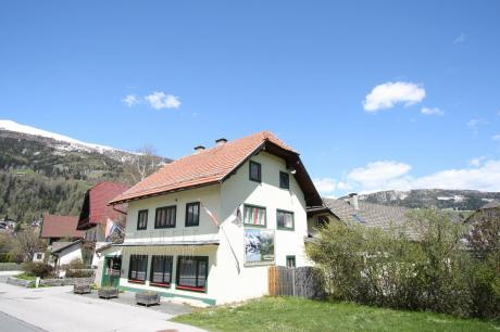 vakantiehuis Monique in Sankt Michael im Lungau