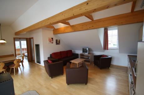 vakantiehuis Haus Rosanne in Sankt Margarethen im Lungau