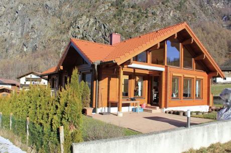 vakantiehuis Koster in Umhausen