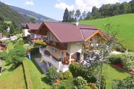 vakantiehuis Talblick in Kleinarl