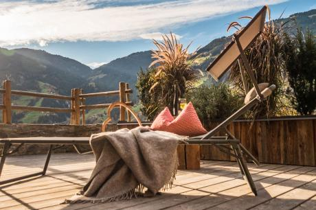 vakantiehuis Waidachhaus in Mayrhofen-Ramsau