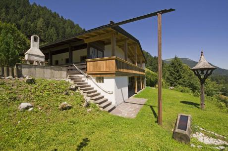 vakantiehuis Chalet Niederndorferberg in Niederndorf bei Kufstein