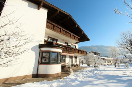 vakantiehuis Bichler in Kirchdorf in Tirol