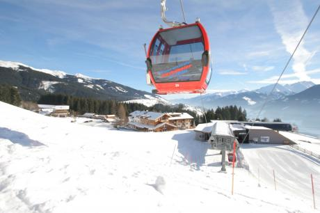 Panorama Chalet 9