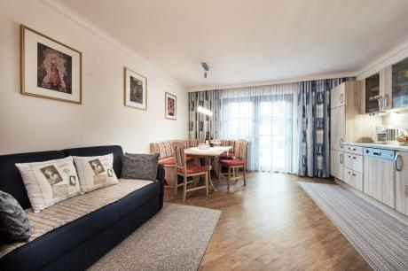 Appartement Bad Hofgastein - Appartement Gadaunern