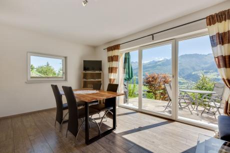 Appartement Piesendorf - Villa Angerberg