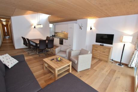 Wildkogel Appartement A