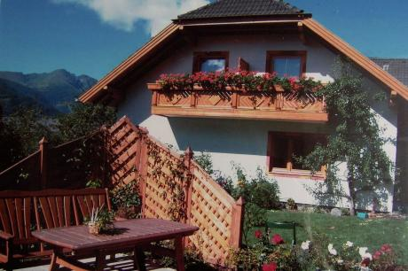 Haus Maria Salzburgerland