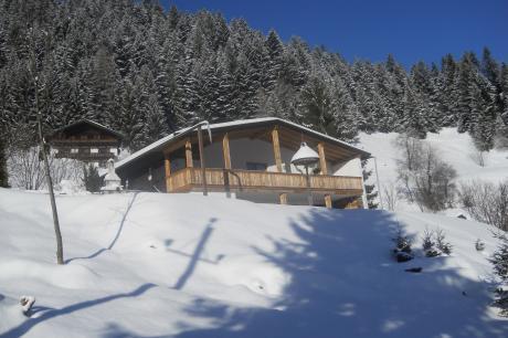 Chalet Niederndorferberg Tirol