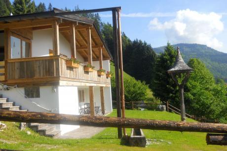 Chalet Niederndorferberg 1 Tirol