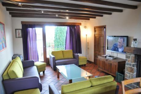 Residence Thier Antoine